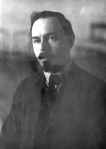 Grigori Sokolnikov