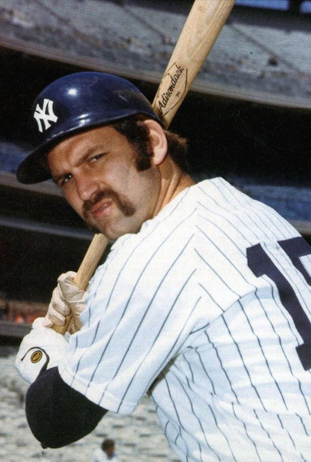 Thurman Munson / Archivo