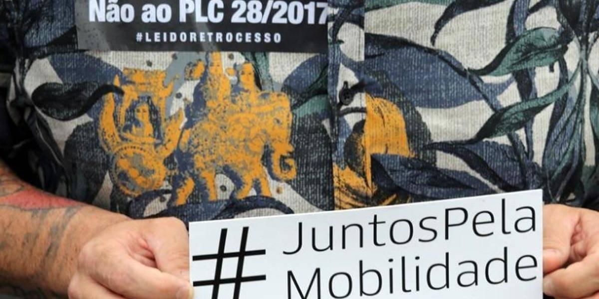 Uber e rivais unem forças no Brasil para impedir onda de regulamentação
