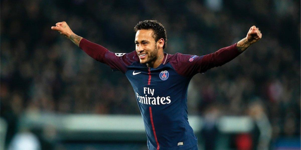 Vecinos hablan de cómo es el comportamiento de Neymar en Bougival
