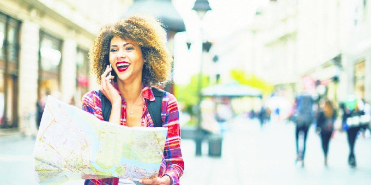 Volar solas: Mujeres que viajan sin compañía