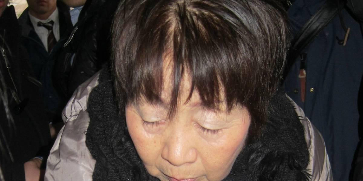 """Envenenaba a sus amantes con cianuro y se quedaba con su dinero: La """"viuda negra"""" japonesa es condenada a la horca por tres asesinatos"""
