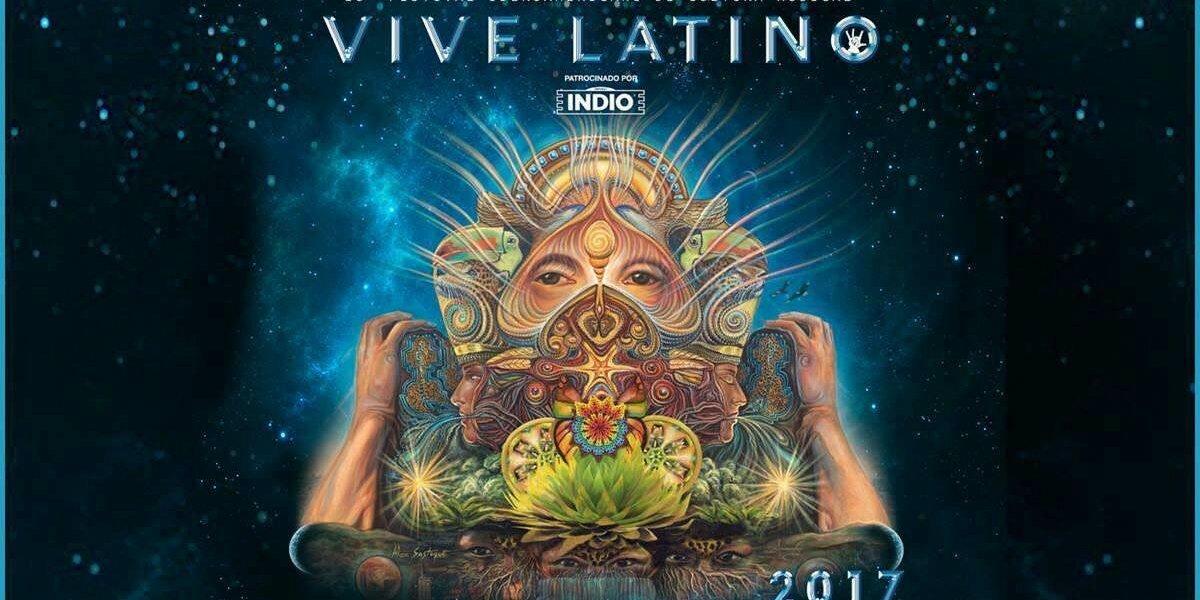 Ya se agotaron los boletos especiales para el Vive Latino 2018