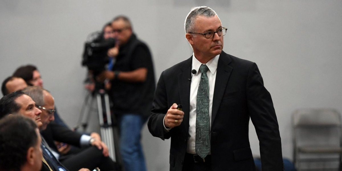 JCF no apelará decisión sobre nombramiento de Zamot para la AEE
