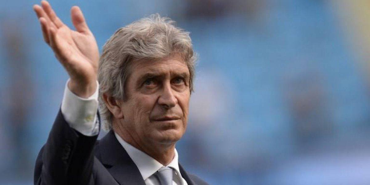 Pellegrini no asumiría en la selección de Chile, según Pinto