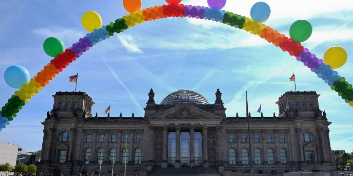 Alemania busca legalizar el
