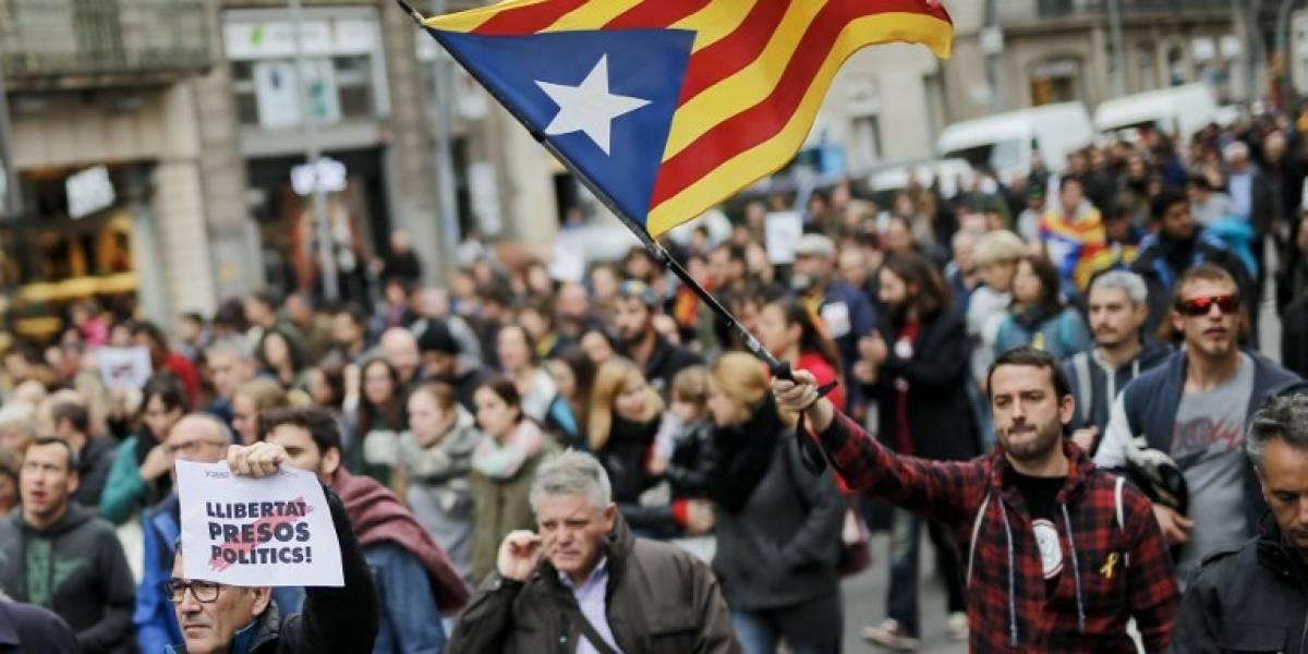 Tribunal Constitucional de España pone punto final y anula declaración de independencia catalana