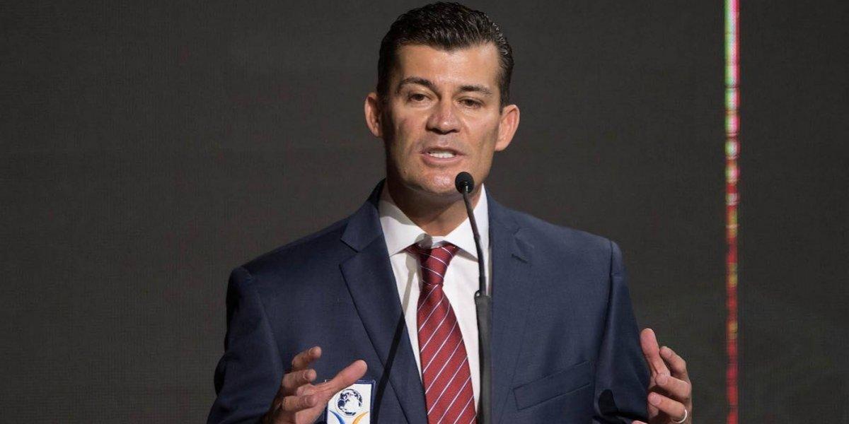 Actual generación puede cambiar historia de México en Mundial: Ramón Ramírez