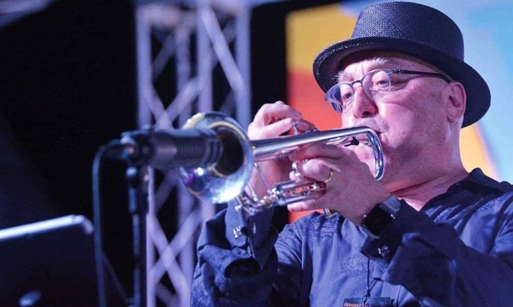 sonó a Jazz en el Festival