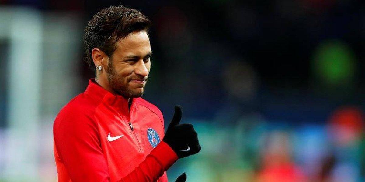 Neymar de nuevo: denuncian quiebre total con el DT del PSG y suma otro capítulo polémico