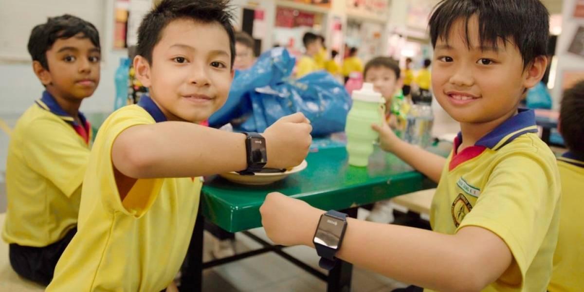 Cómo los niños y jóvenes asiáticos están disparando las ventas por internet