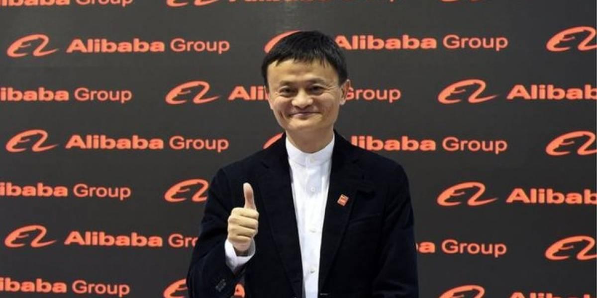 El chino más rico del mundo es optimista: Jack Ma cree posible acabar con las noticias falsas en internet