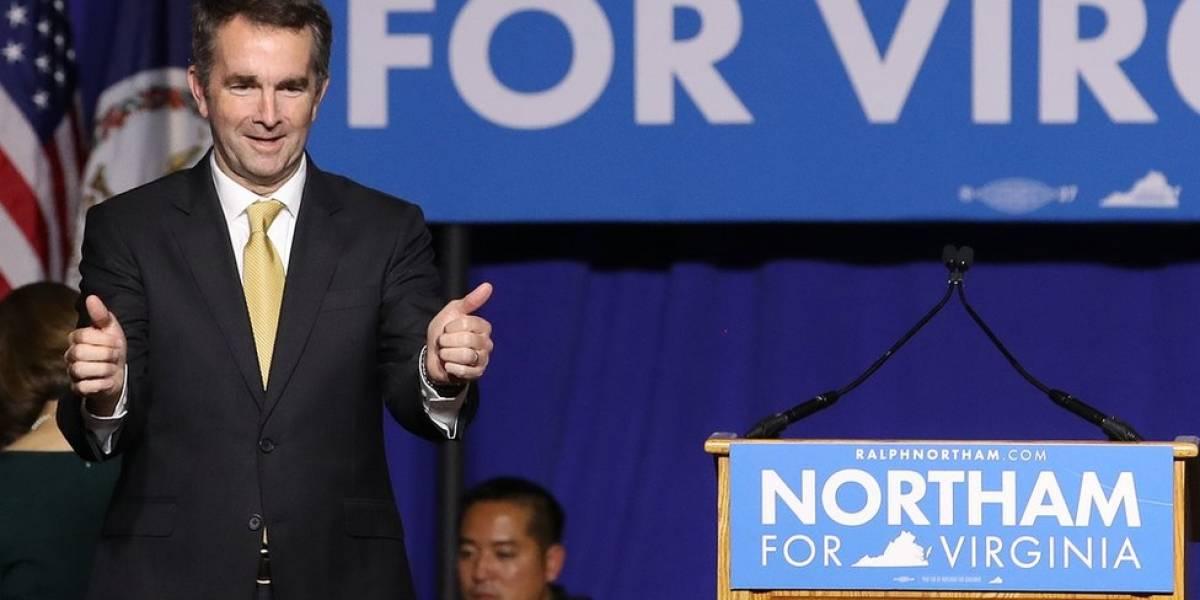 """Las tres importantes victorias electorales que obtuvo el Partido Demócrata en Virginia, Nueva Jersey y Nueva York (y por que deberían """"preocupar"""" a los republicanos y a Trump)"""