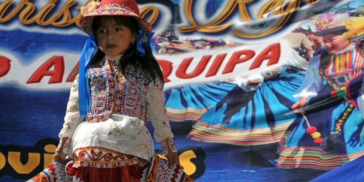 ¿Es cierto que los arequipeños somos los más orgullosos de Perú?