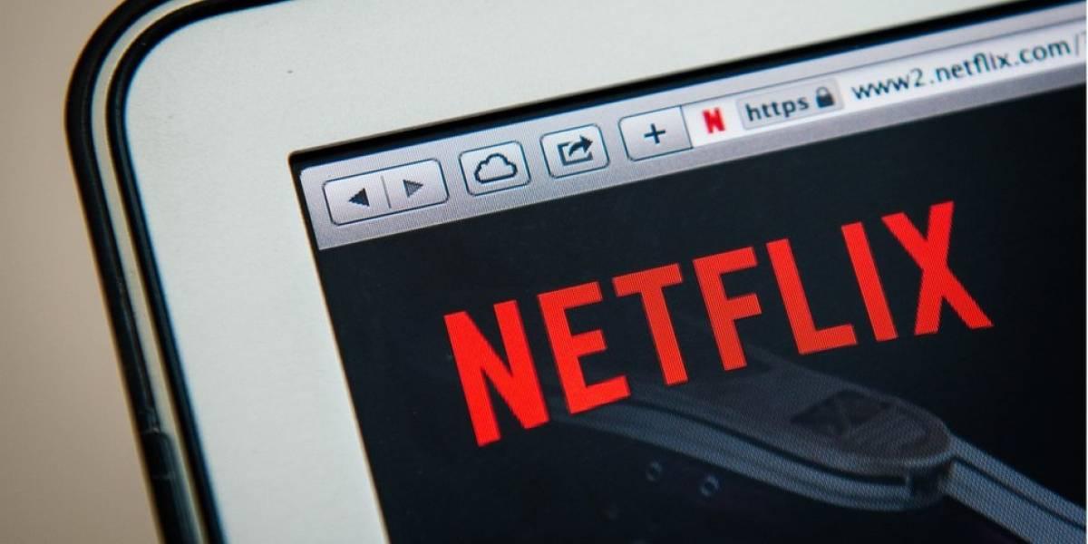 """""""Tu suscripción será suspendida"""": el falso correo que utiliza el logo de Netflix para robar tus datos personales"""