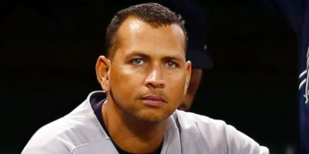 A-Rod no muestra interés en ser dirigente de los Yankees de New York