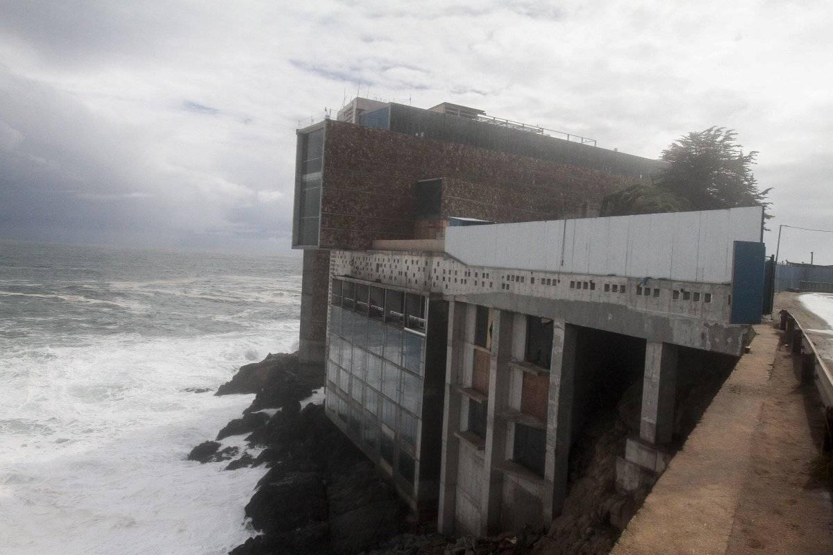 Hotel Punta Piqueros