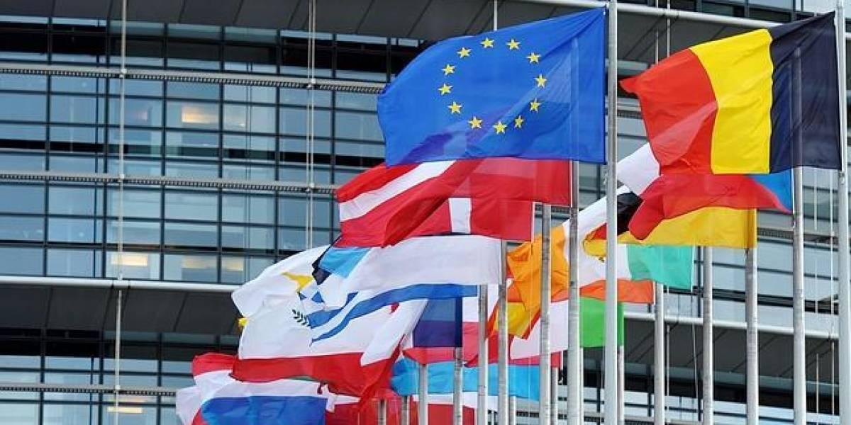 ¿La muerte de Europa y el nacimiento de un imperio? Así es el documento secreto que alerta al mundo