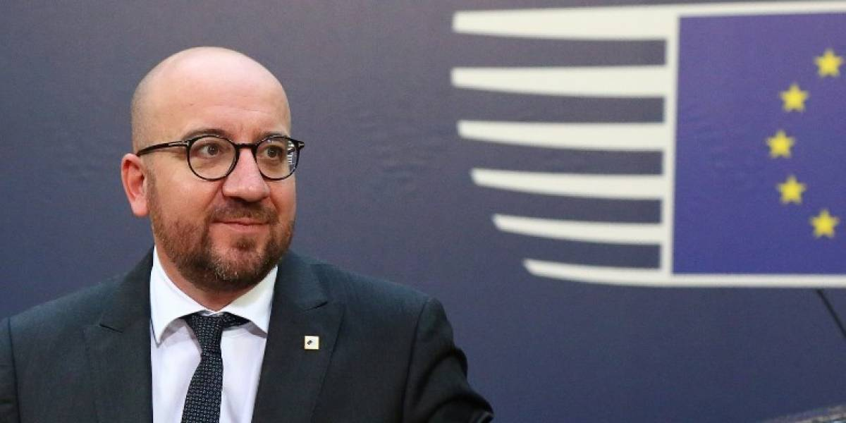 Bélgica descarta una crisis por presencia de Puigdemont