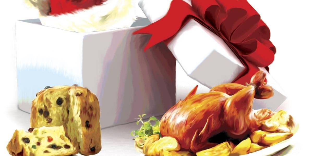 Campanha Natal para Todos quer cesta com panetone e peru em São Caetano