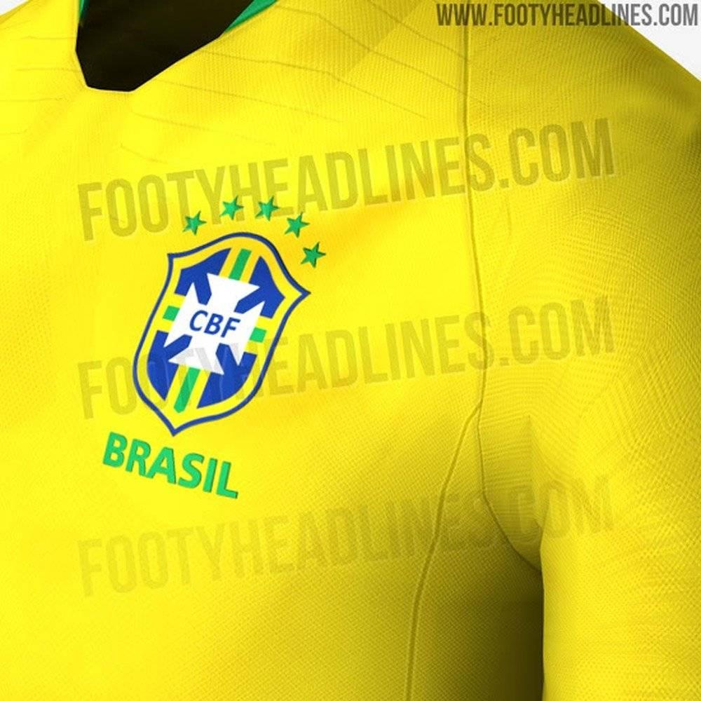 Divulgação / Footy Headlines