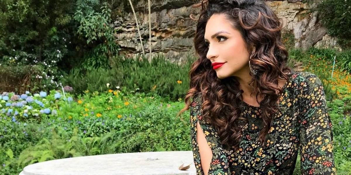 El cambio de 'look' de Kimberly Reyes por el que es elogiada en redes