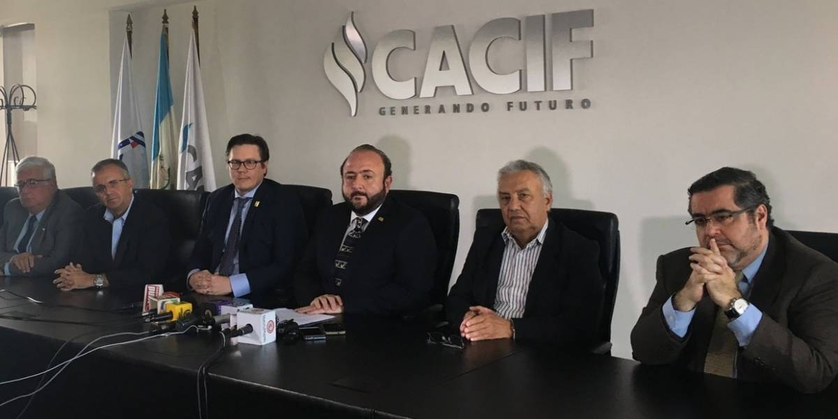 Empresarios piden a la CC no atrasar fallo para operaciones de mina San Rafael