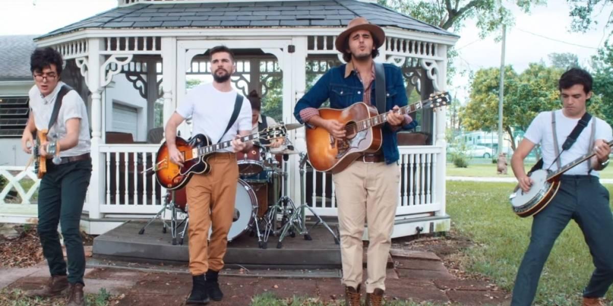 Morat presenta 'Besos en guerra', su nueva canción con Juanes