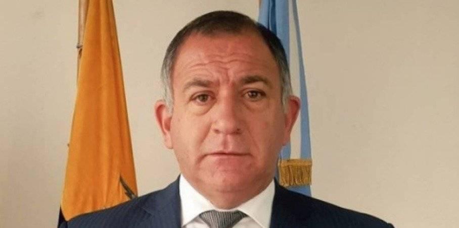 Luis Juez