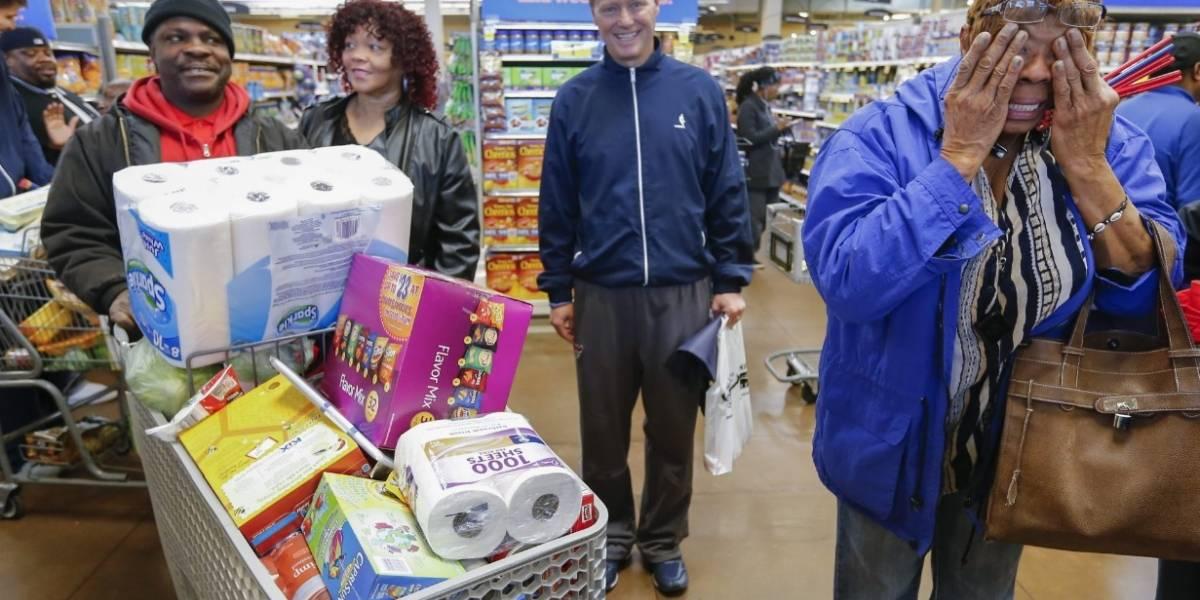 Supermercados ahora venderán pan elaborado con insectos