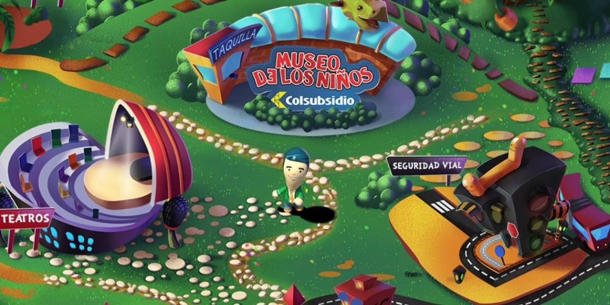 Museo de los Niños desaparecerá y se convertirá en parque público