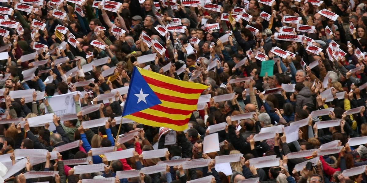 Tribunal Constitucional da Espanha anula declaração separatista da Catalunha