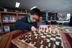 Biblioteca del Centro Lector de Lo Barnechea