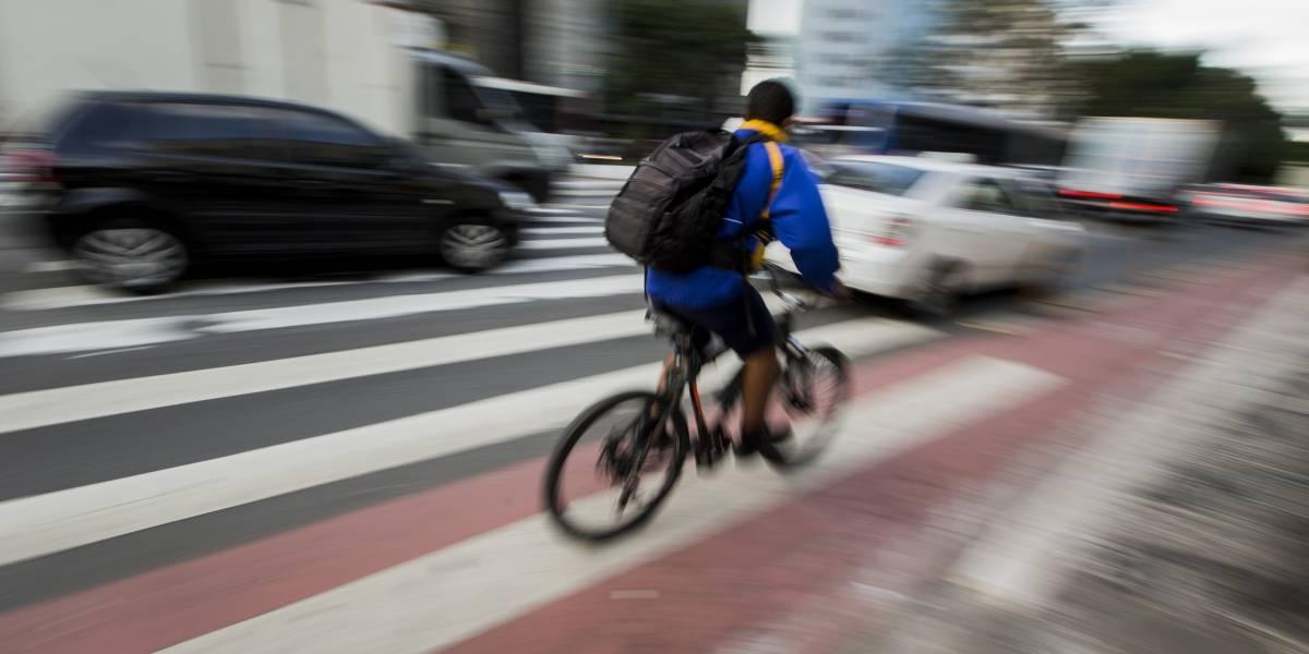 Doria altera lei e implantação de ciclovias só poderá ocorrer após audiências públicas