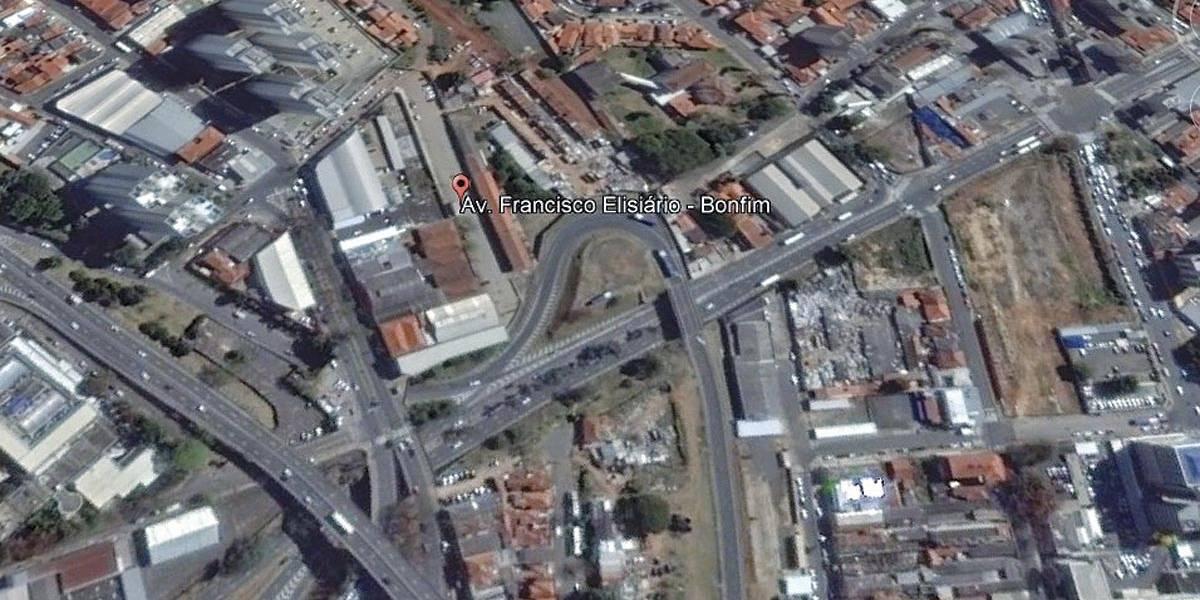 BRT prevê Terminal Central e ponte estaiada em Campinas