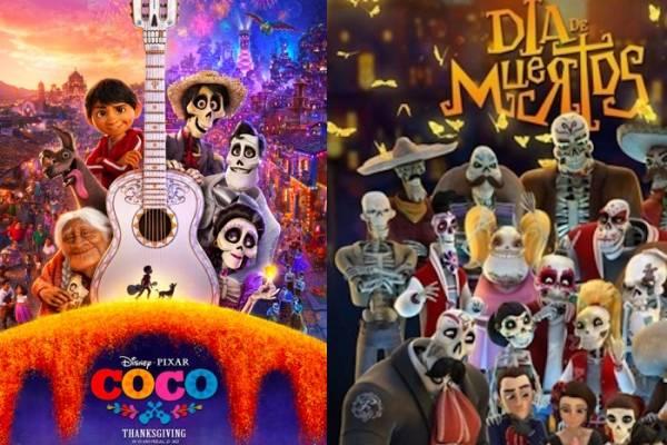 Coco opaca a película mexicana que se estrenaba en las mismas fechas