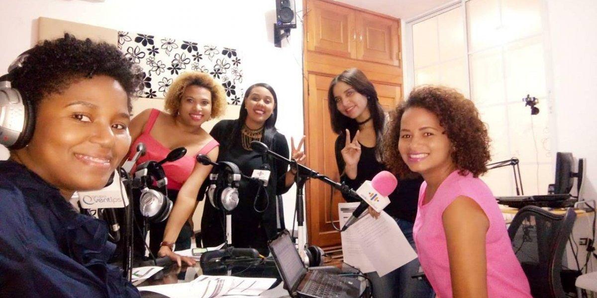"""""""Fantásticas"""": nuevo programa radial que promueve la labor de la mujer dominicana"""