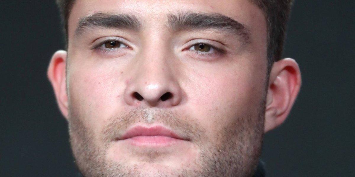 """Protagonista de """"Gossip Girl"""" es acusado de violación"""