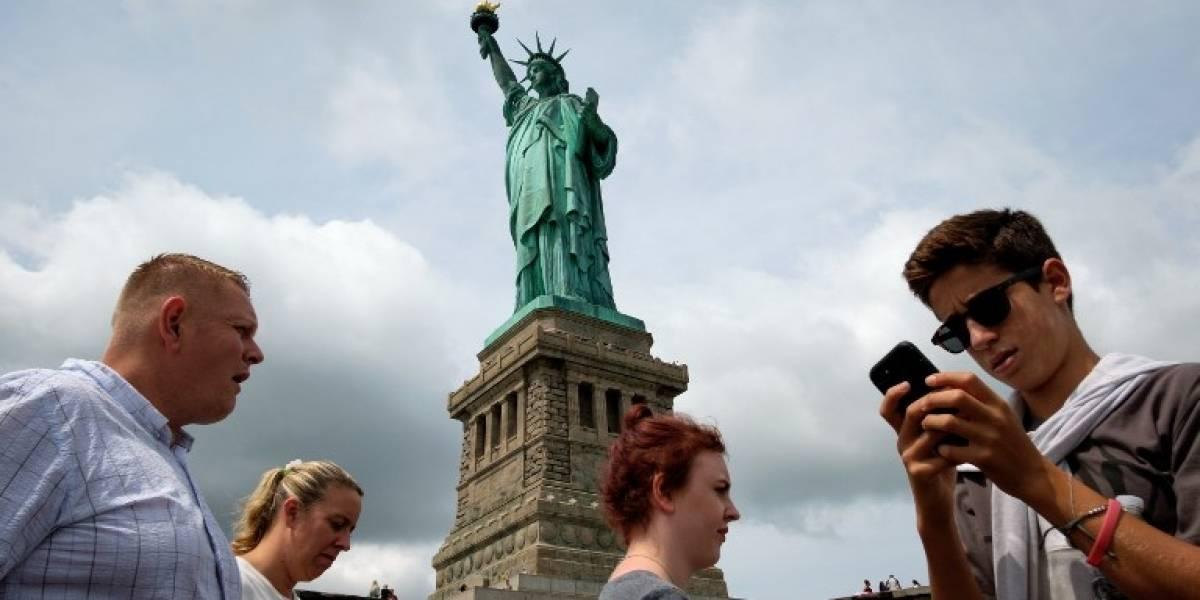 La llegada de turistas en todo el mundo creció un 7% hasta agosto