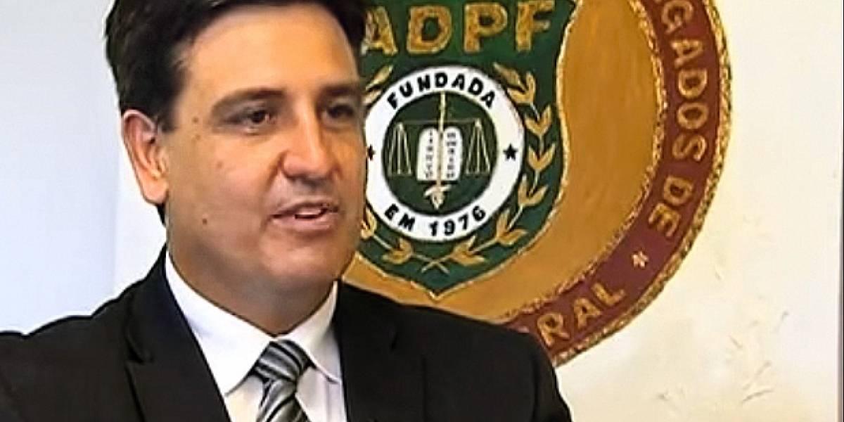 Temer anuncia troca do comando da PF; Fernando Segóvia assumirá posto