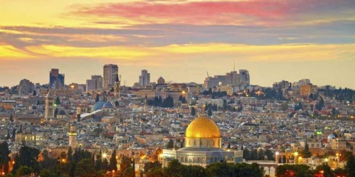 Aerolínea nacional planifica volar a Israel en 2018