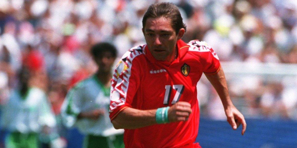 Fallece de cáncer el ex internacional croata Josip Weber