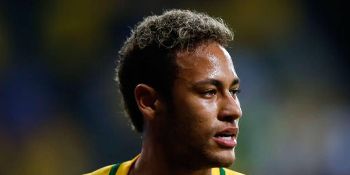 Neymar diz que Brasil recuperou o respeito mundial após o 7 a 1 de 2014