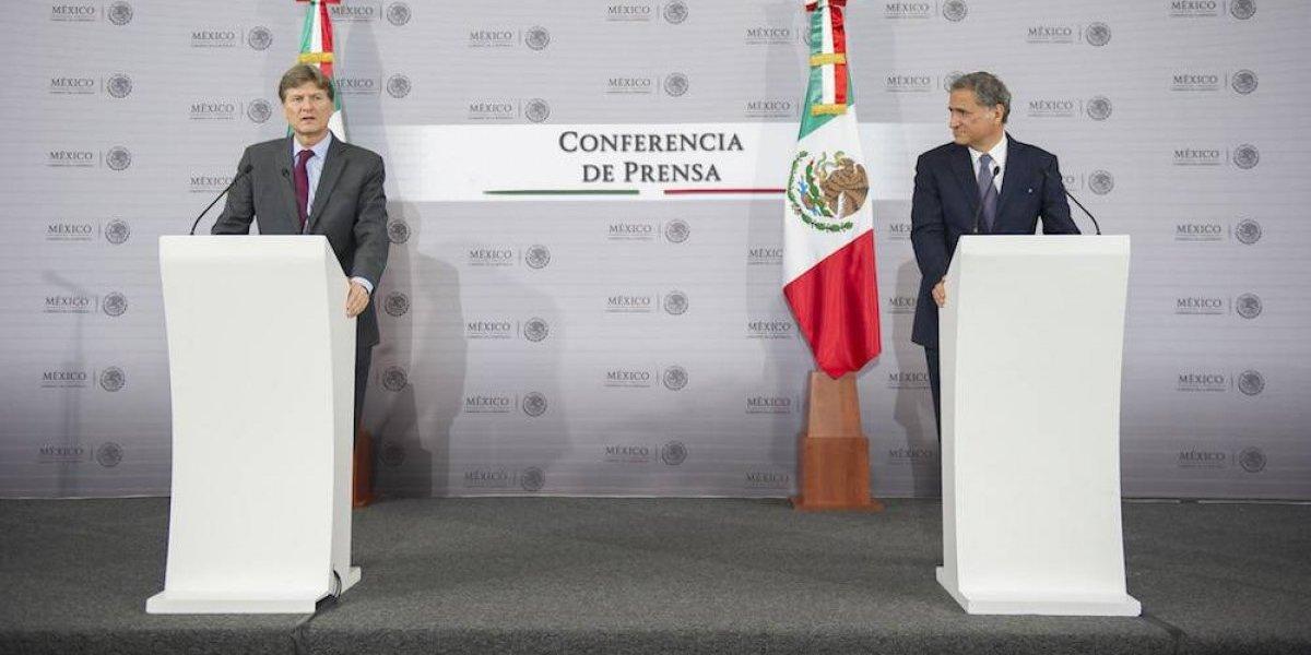GP de México tuvo gran impacto en el país