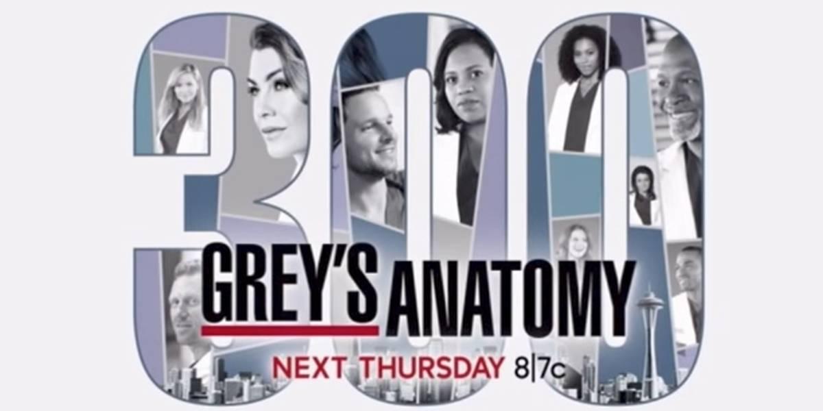 Izzie, Cristina e George podem voltar a Grey's Anatomy no 300º episódio, mas nem tanto