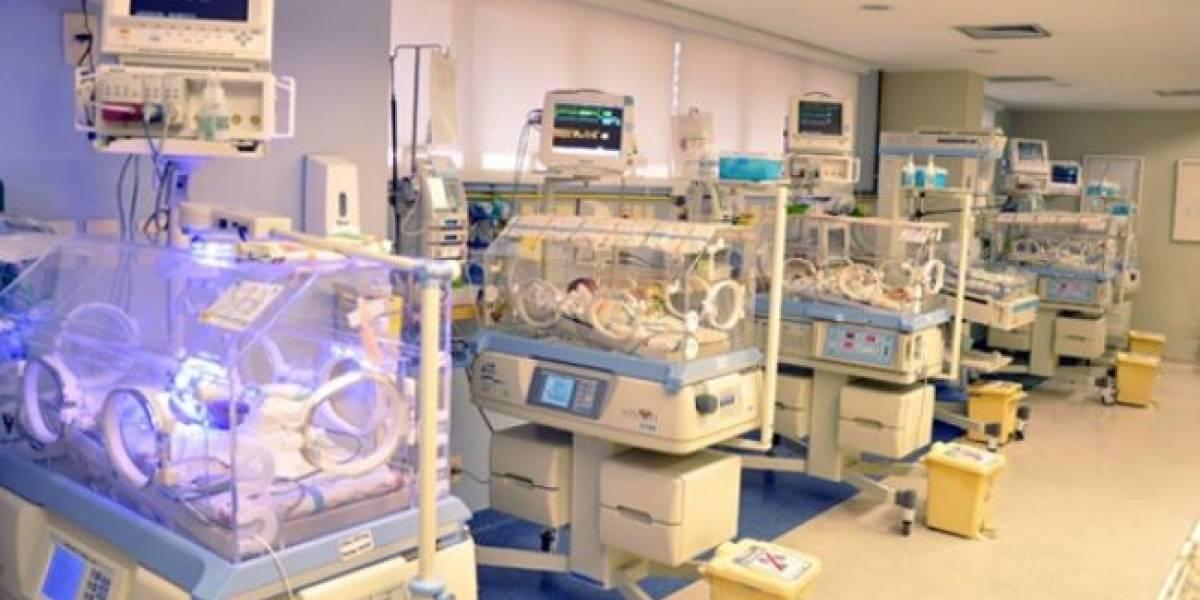 Mais um corpo de bebê sumiu em hospital do Rio, denuncia família