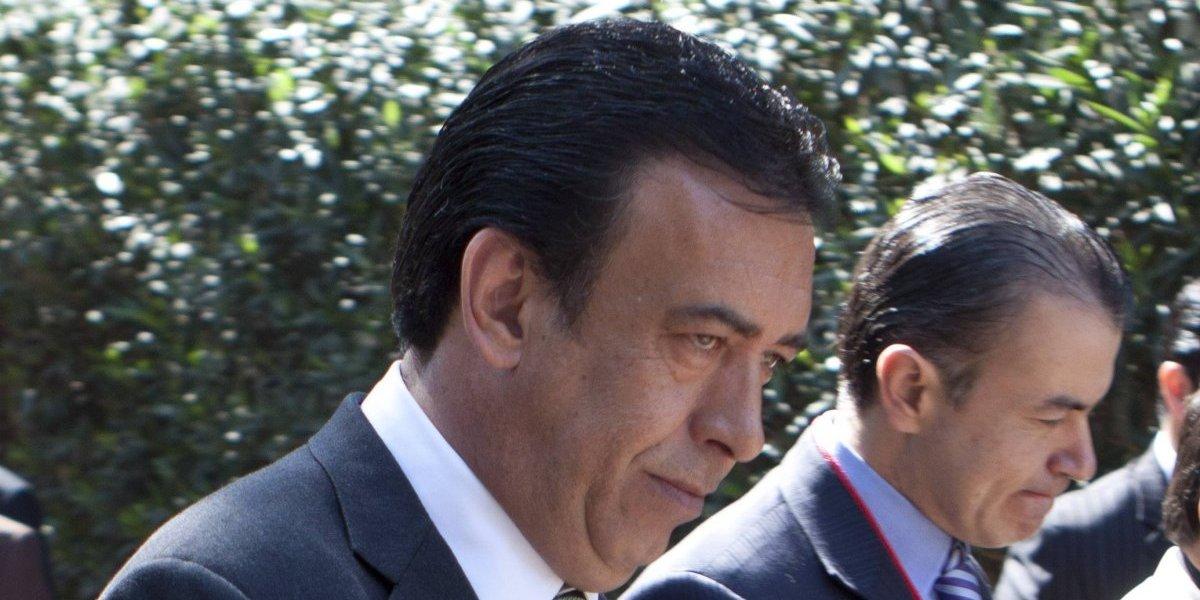 Escándalos en los que se ha involucrado Humberto Moreira