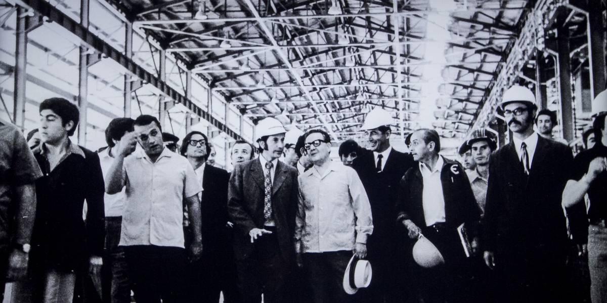 Las viviendas de la Unión Soviética que revolucionaron Chile y que siguen de pie