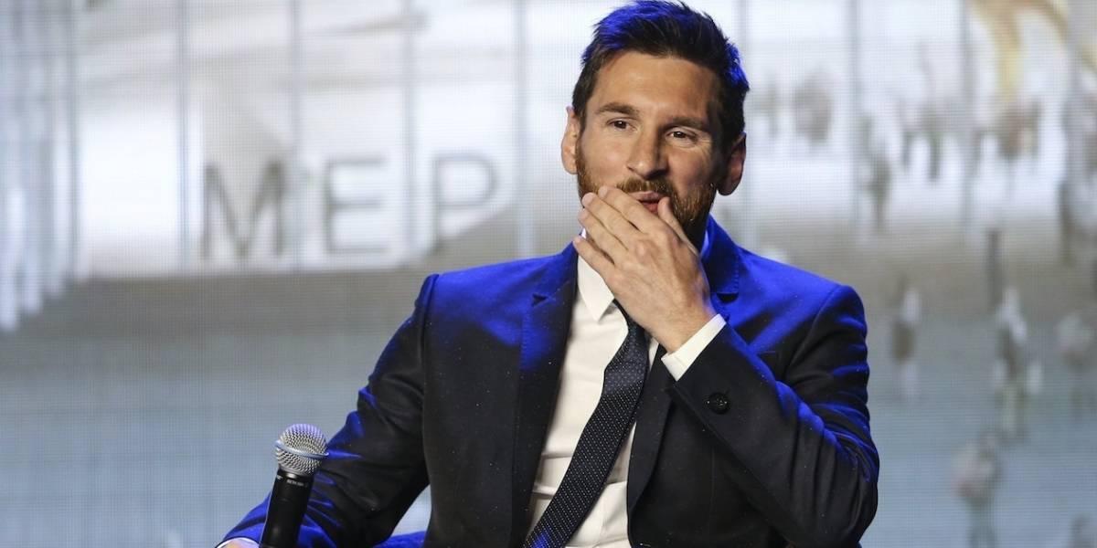 La cláusula por la que Messi dejaría al FC Barcelona