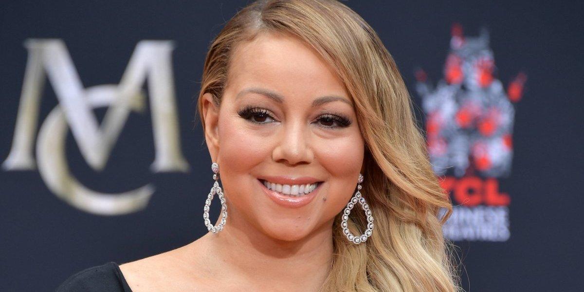 Demandan a Mariah por acoso, pagos atrasados y maltrato